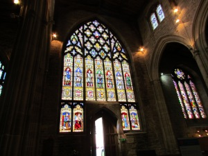 St Laurence's Window