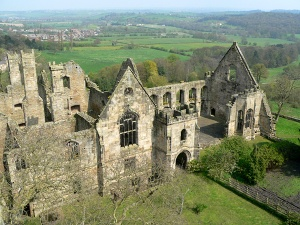 Wingfield Manor
