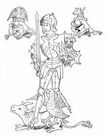 Richard Neville, Earl of Warwick (jure uxoris)