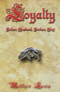 Loyalty Cover Kindle