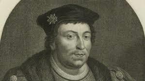 Henry Stafford, Duke of Buckingham