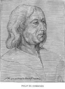 Philip de Commines