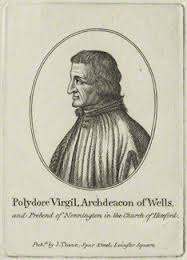 Polydore Virgil